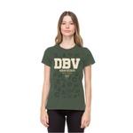 Camiseta Baby Look DBV