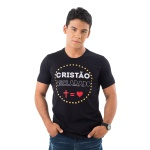 Camiseta Cristão Declarado