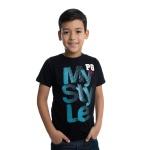 Camiseta PG Teen Infantil