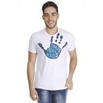 Camiseta Somos Tuas Mãos Gel