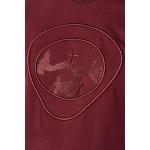 Camiseta Aventureiros Bordada