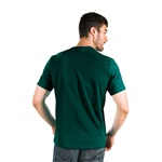 Camiseta Boas Coisas Verde