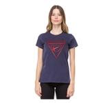 Camiseta Baby Look na Cor Vermelha DBV