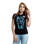 Camiseta PG Teen Baby Look