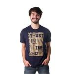 Camiseta Trust In The Lord