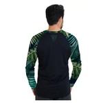Camisa Manga Longa Dri Fit Desbravadores