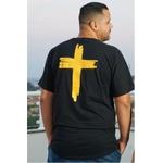 Camiseta Long Deixa Eu Ser Teu Deus