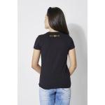 Camiseta Baby Look Fora de Série Band-Aid