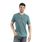 Camiseta Geração 148 2020 Verde