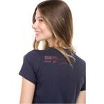 Camiseta Baby Look Geração 148 2021
