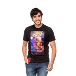Camiseta Heroes José