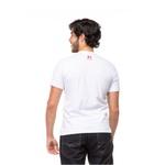 Camiseta Heróis da Bíblia