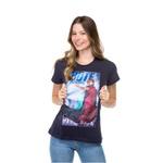 Camiseta Baby Look Heroes Rute