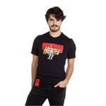 Camiseta Heroes