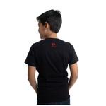Camiseta Infantil Heroes José