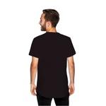 Camiseta Long E Se