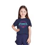 Camiseta Infantil Oficial Protagonista UCOB