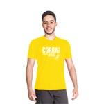 Camiseta Dry Fit Corra