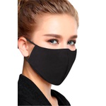 Máscara Recepção IASD