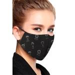 Máscara Aslam