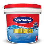 Cloro Para Piscina Multiação HidroAzul 10kg