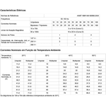 Disjuntor Bipolar 10A 09925 PIAL