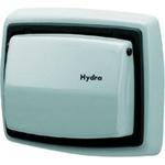 Acabamento para Válvula Hydra Max Cinza 4900.E.MAX.CZ Hydra