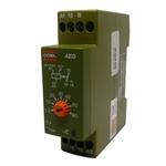 Temporizador de Pulso / Retardo 60MIN AEG 220V Coel