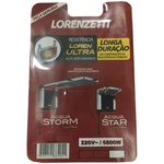 Resistência Loren Ultra 220V 6800W 3065A Lorenzetti