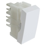 Interruptor Simples 85011 Bianco / Inova Pró Alumbra