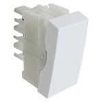 Interruptor Paralelo 85012 Bianco / Inova Pró Alumbra