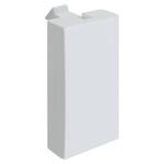 Módulo Cego 85028 Embalagem com 2 Peças Bianco / Inova Pró Alumbra