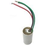 Capacitor para Ventilador 3 Fios 220V 1/1,5MF Venti-Delta