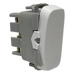 Interruptor Simples 85308 Gracia Alumbra