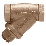Válvula Filtro com Dreno PN20 000.085.200.01 Deca