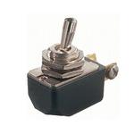Interruptor de Alavanca Unipolar 6A - CS-301D