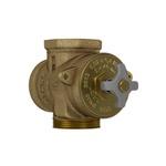 Base para Válvula de Descarga Max 4550.504 Hydra