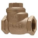 Válvula de Retenção com Portinhola PN16 000.053.112.01 Deca