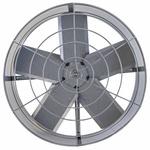 Exaustor Comercial 40cm Cinza 127V Ventisol