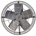 Exaustor Comercial 30cm Cinza 220V Ventisol