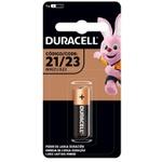 Pilha Alcalina Especial MN21 12V Duracell