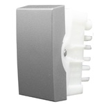 Interruptor Simples 85550 Titanium Inova Pró Class Alumbra