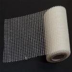 Malha isolante fibra de vidro Eletrofita Metro