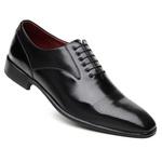 Sapato Scatamacchia Preto LI05