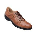 Sapato Casual Long Time Caramelo Sc11