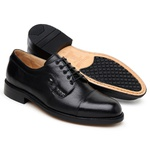 Oxford Scatamacchia Preto 315