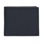 Carteira Azul Marinho 35700