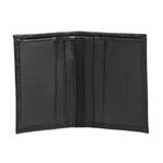 Porta Cartão Preto