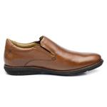 Sapato Casual Comfort Bronze 1103