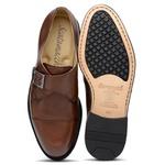 Sapato Scatamacchia Chocolate 303